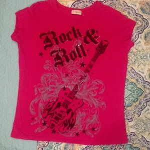 Rock N Roll Tee 5 for $25 Deal